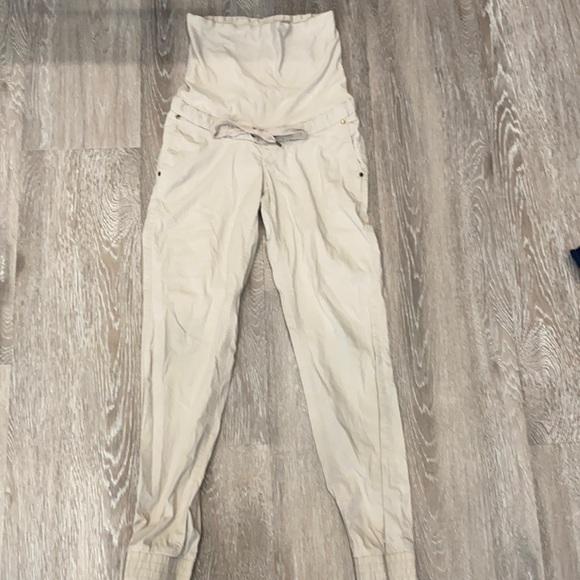 H & M maternity pants